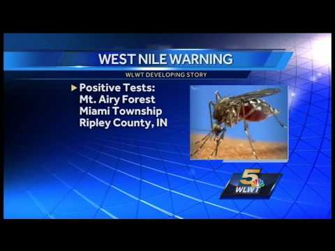 Avondale resident recovering after being diagnosed with West Nile virus