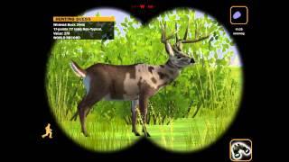 Deer Hunter 2005 World Records / Rare Animals