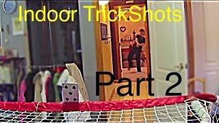 INDOOR TRICKSHOTS 2 | MCC TRICKSHOTS