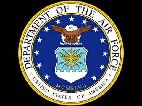 U.S. Air Force History