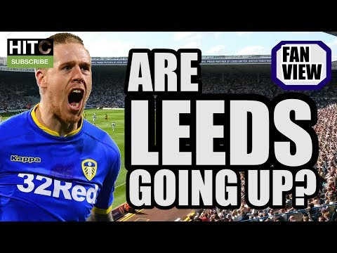 Will Leeds United Get Promoted? | FAN VIEW
