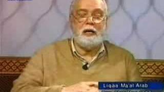 Islam - Liqaa maal Arab -March 28, 1995 - part 4 of 6