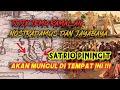 LAKI LAKI DARI TIMUR SATRIO PININGIT IMAM MAHDI - Tafsir Kaitan Ramalan Nostradamus & Jayabaya