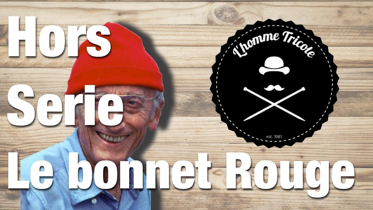 divers styles réputation fiable nouveau design Hors-série : le bonnet du commandant Cousteau