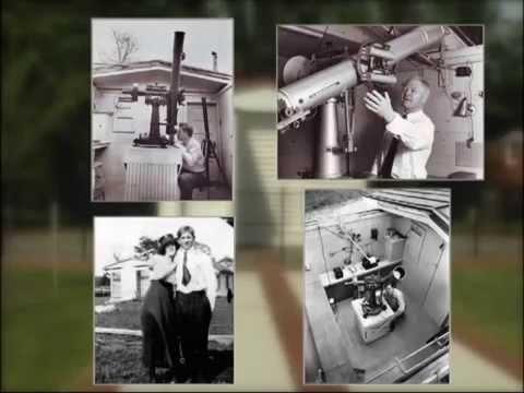 "Gaithersburg Latitude Observatory ""Observatory Park"""