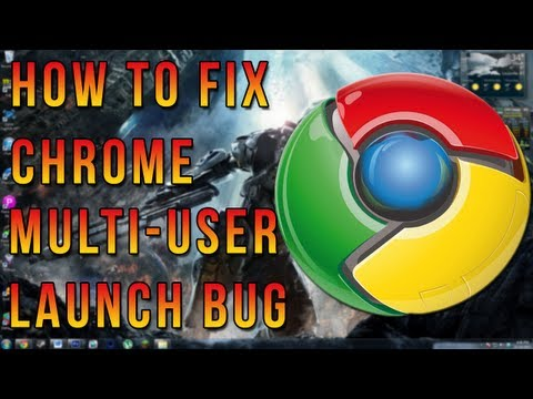 ► Chrome Bug | How To Fix Multiple Taskbar Icons