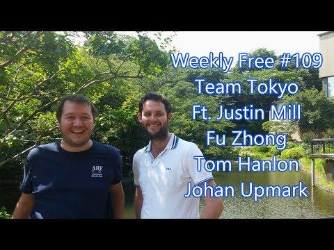 Team Tokyo - Weekly Free #109 - Expert Bridge Commentary