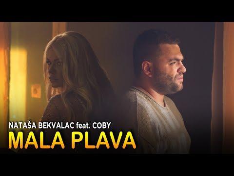 NATASA BEKVALAC FEAT. COBY - MALA PLAVA (OFFICIAL VIDEO)