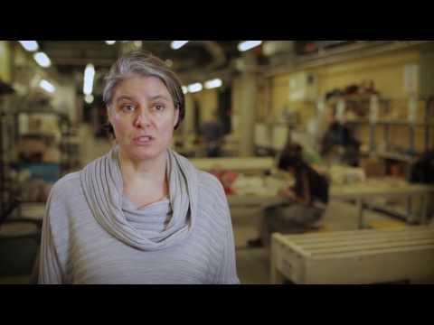 Meet the Course Leader: Anthony Quinn, BA Ceramic Design, Central Saint Martins