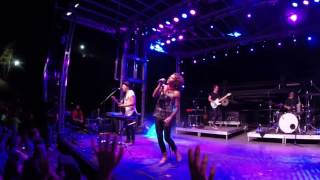 American Authors Thank You