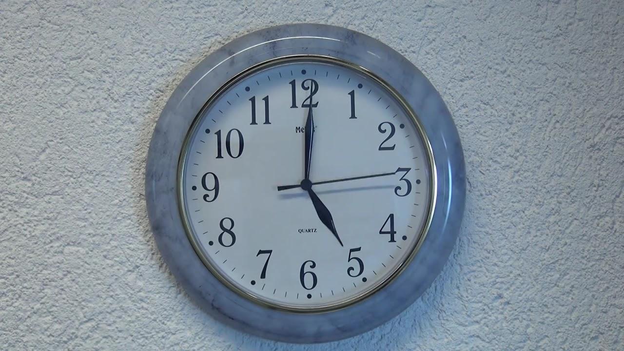 Uhr Time