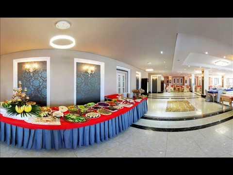 Fafa Resorts, Kompleksi Fafa -  Mel Holiday - Mel Premium