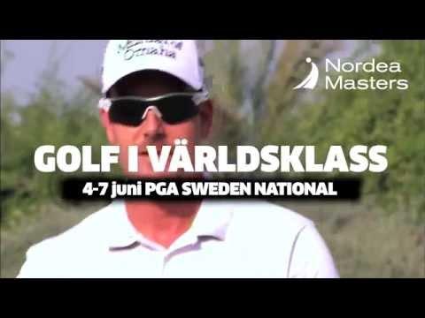 Nordea Masters 2015