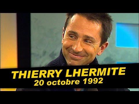 Thierry Lhermitte est dans Coucou c'est nous - Emission complète