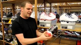 ShoeZeum 500 Pairs Of Air Jordans In The Air Jordan Wing AJ1 To 2011