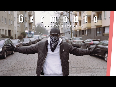 GERMANIA | AK Ausserkontrolle