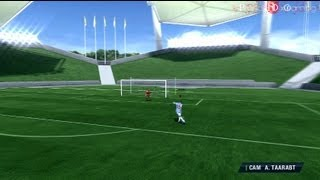 Fifa 14 (13) | Rabona Shot + Rabona Cross Tutorial | IN-DEPTH | by PatrickHDxGaming