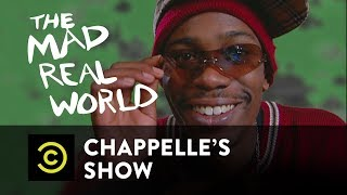 Chappelles Show Popcopy Uncensored Vloggest