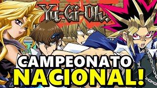 Yu-Gi-Oh! The Eternal Duelist Soul? #32 - CAMPEONATO NACIONAL!