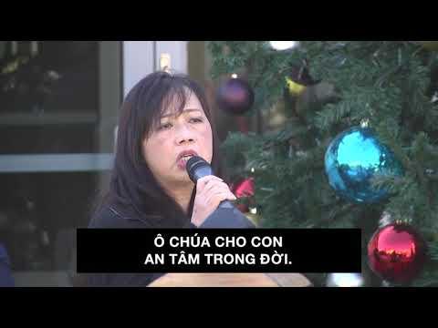 Ý Nghĩa Giáng Sinh. Mục sư Nguyễn Thỉ. HT Tin Lành Orange.
