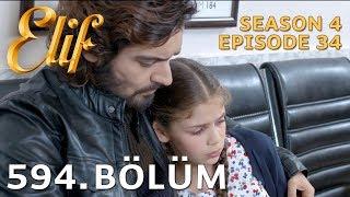 Elif 594. Bölüm | Season 4 Episode 34
