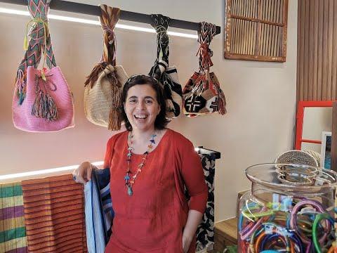 """4MN - Diletta (Minorca) - Il mio progetto """"Kokulis World"""" gioielli e artigianato dal mondo"""