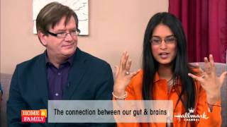 Dr. Kulreet Chaudhary talks THE PRIME on Hallmark Home & Family