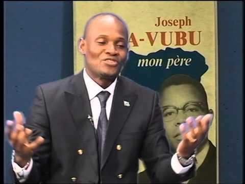Jean - Felix Tshobo parle de Joseph Kasa - Vubu II