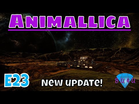 Update 2.2 is live: Loads of fixes and changes! - Animallica | Let's Play | S2E23