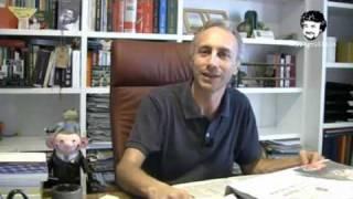 Brancher: telepatia da San Vittore - Marco Travaglio
