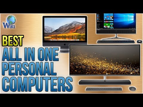 10 Best All In One Personal Computers 2018