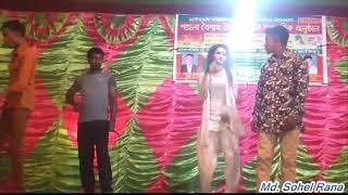 দিল দিল দিল   dil dil dil    Video Song  Ayra binodon bazar