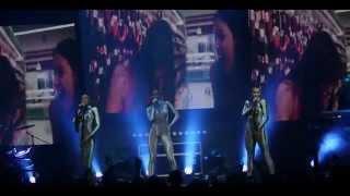 Nikita Live In Sentrum Video Report