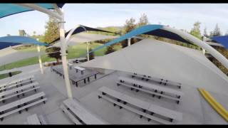 Conejo Creek North Picnic Pavilion Re-opening!