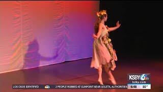 Ballet Theatre San Luis Obispo to present spring performance