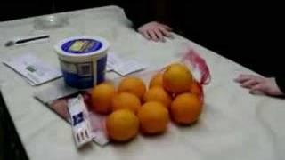 Sexcore Oranges