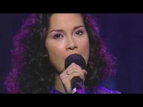 Disney Legend Lea Salonga