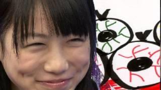 百田夏菜子はリーダーはどうぞと譲りますがれににだけは嫌だと言います...