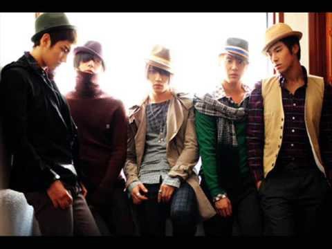 TVXQ 東方神起 - Don't Say Goodbye [Audio]
