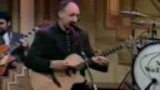 Pete Townshend - Barefootin