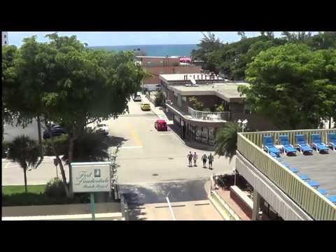 Fort Lauderdale Beach Resort,FL