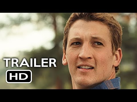 Thumbnail: Only the Brave Official Trailer #1 (2017) Miles Teller, Josh Brolin Biography Movie HD