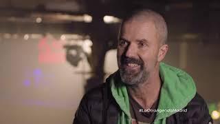 """Pau Donés y su emotivo """"adiós"""" a los escenarios en """"La Otra Agenda"""""""