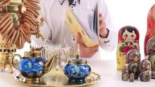 Выбираем правильный подарок на свадьбу - Тульский самовар(Свадьба - это событие, память о котором хочется сохранить на долгие годы. Какие подарки нужно дарить на свад..., 2014-03-26T15:33:14.000Z)