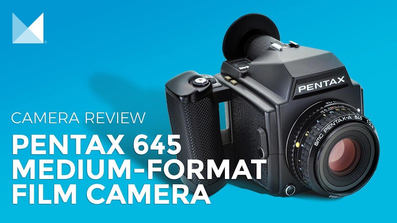 Pentax 645 Camera Review Mastin Labs Kipon Mamiya Mount Lens To Fuji Gfx Medium Format Adapter
