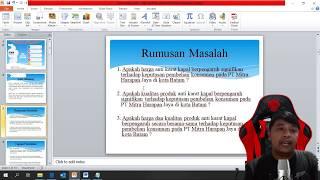 tutorial cara membuat PowerPoint di HP Android-anton agustara Cara Membuat Presentasi Menggunakan Po.