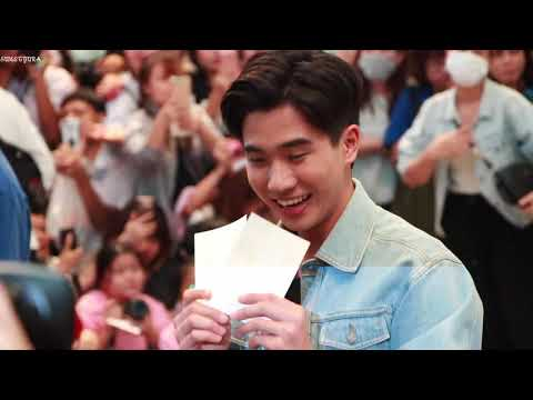 20180831 เพิร์ธ & เซนต์ (Perth & Saint) Elle Fashion Week 2018 | Before Event