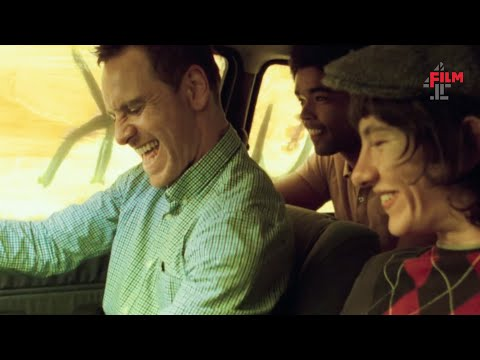 EXCLUSIVE: Trespass Against Us Clip | Car Chase