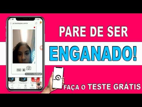 SAIBA COMO DESCOBRIR TRAIÇÃO PROGRAMA ESPIÃO DE CELULAR