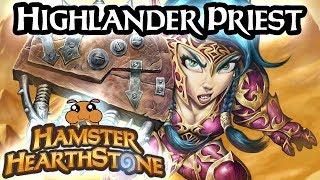 [ Hearthstone S43 ] Highlander Priest